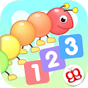 Toddler Counting 123 HD