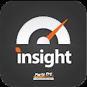 Parts Pro: Insight icon