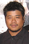 Kongkiat Khomsiri at the premiere of Muay Thai Chaiya at the 2007 Bangkok International Film Festival. Photo by Curtis Winston.