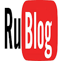 Rublogs video blogger