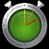 Chronometer - Gejo