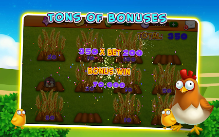 Money Farm Slots 2.3.03 screenshot 253311