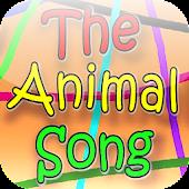 Animal song