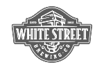 Logo of White Street Black Saison