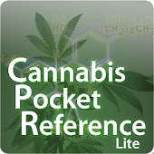 Cannabis Pocket Reference Lite