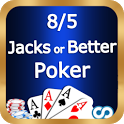 8/5 Jacks or Better Poker icon
