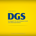 DGS Magazin - epaper icon