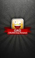Screenshot of Gag (Funny Images)