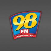 Rádio 98 FM Correio SAT