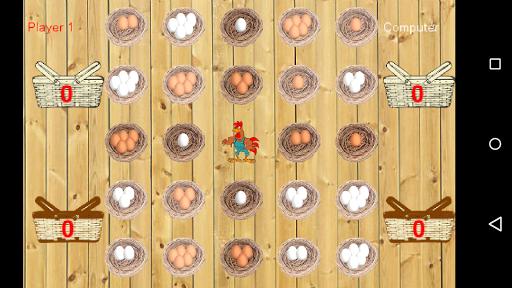 22 달걀 demo