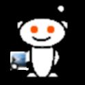 Reddit Images logo