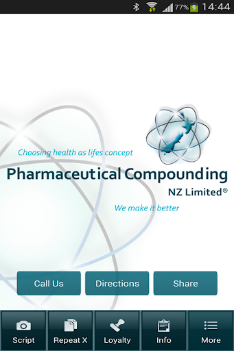 Pharmaceutical Compounding NZ