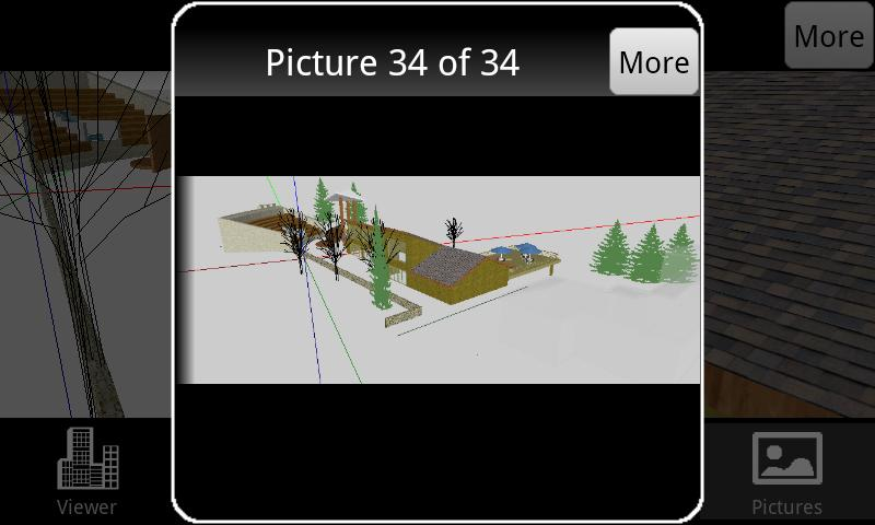 SightSpace 3D - screenshot