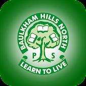 Baulkham Hills North School