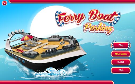 Ferry Boat Parking