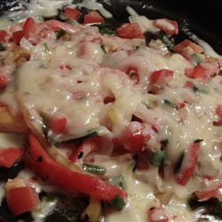 Mexican Baked Red Snapper