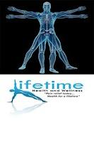 Screenshot of Lifetime Health and Wellness