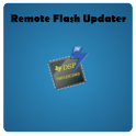 Remote Flash Updater logo