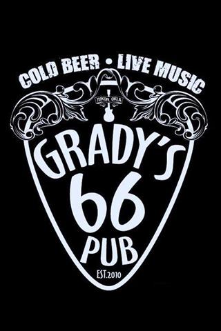 Grady's 66 Pub