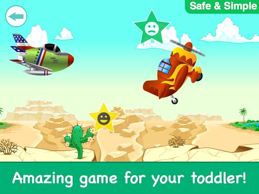 婴儿的飞机种族:定制你的飞机和飞!