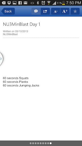 玩健康App|NU3MINBLAST免費|APP試玩