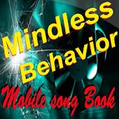 Mindless Behavior SongBook