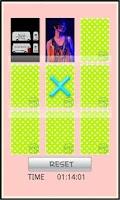 Screenshot of 坂本真綾Memory Game