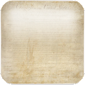 US Bill of Rights Reader logo