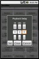 Screenshot of SoundBox