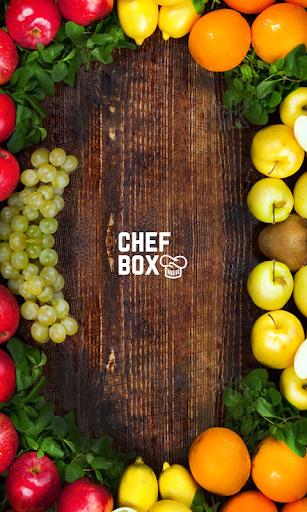 셰프박스 chefbox
