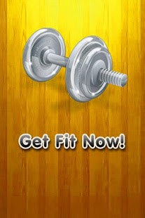 Get Fit Now! - screenshot thumbnail