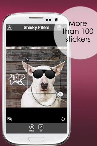 Shark Pro - Photo Editor