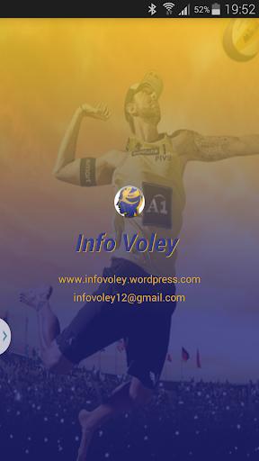 Info Voley