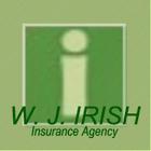 WJ Irish Insurance icon