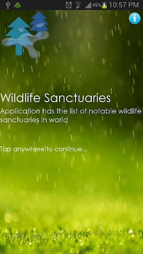 野生生物保護区