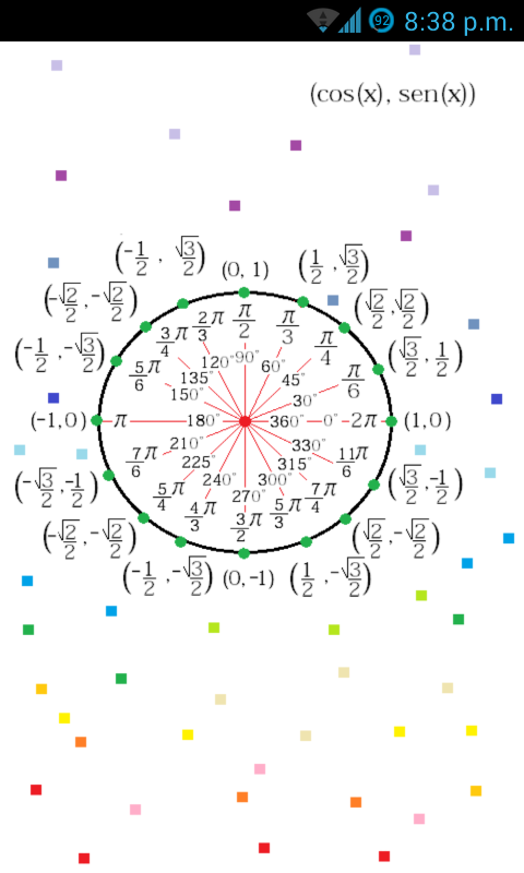 Maths! - screenshot