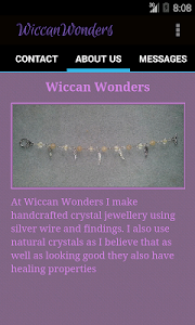 WiccanWonders screenshot 3