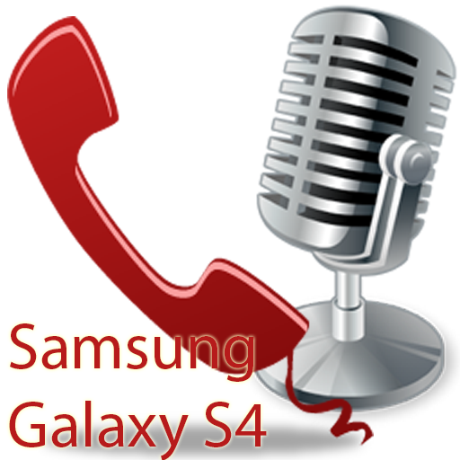 Call Recorder - Galaxy S4