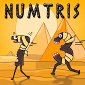 Numtris Ads Free