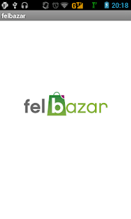 felbazar- screenshot thumbnail