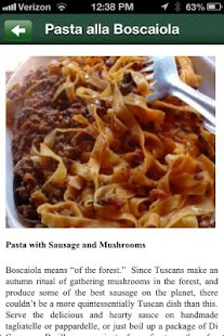 Il Campo Cucina - screenshot thumbnail