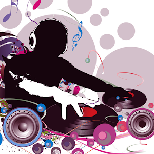 Music Sound Live Wallpaper  1.0 apk