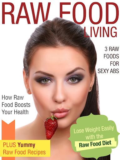 Raw Food Living Magazine