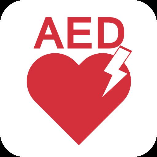AED TAIWAN 醫療 App LOGO-硬是要APP
