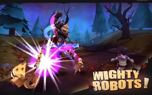 Might and Mayhem: Battle Arena Screenshot 22