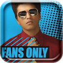 im your biggest fan-Bruno Mars