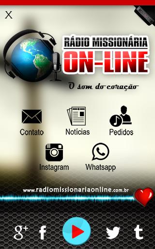 Missionária Online