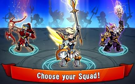 HonorBound (RPG) Screenshot 9