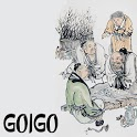 Goigo (IGS Go / Baduk client) icon