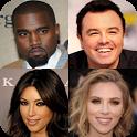 Logo Quiz PRO - Celebrities icon
